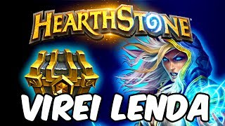VIREI LENDA | Hearthstone