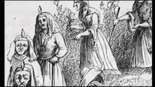 старинные замки с привидениями в Ирландии