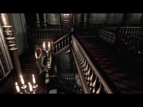 Resident Evil sheet music