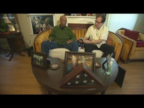 Family, Friends Remember Richard Overton