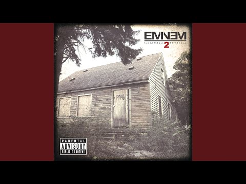 The Marshall Mathers LP2 (Deluxe Edition)