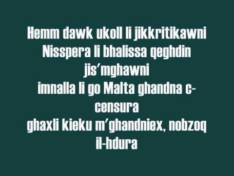 Hooligan - Originali Bhali (lyrics)