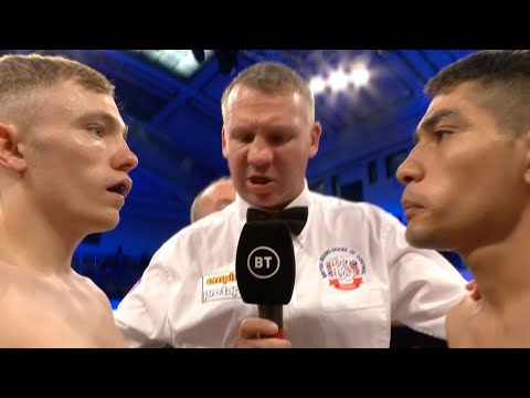 Sunny Edwards v Hugo Guarneros fight highlights | World title shot next?