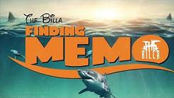 THF BILLA - Finding Memo (Memo600 Diss) prod by DeFAM productions