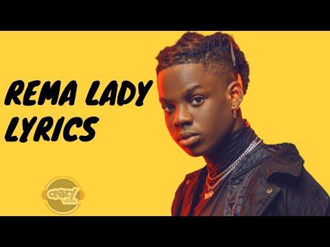 rema---lady-(lyrics)