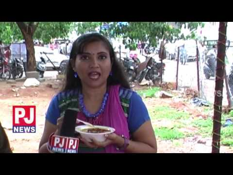 Haleem Cookery Show - PJ NEWS