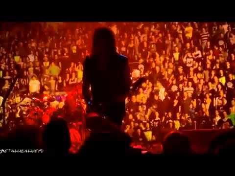 Metallica   Damage Inc   Quebec Magnetic HD