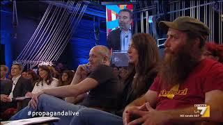 Propaganda Live - Spiegone Damilano - 18/05/2018