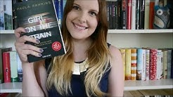 [Rezension] Paula Hawkins - Girl On The Train