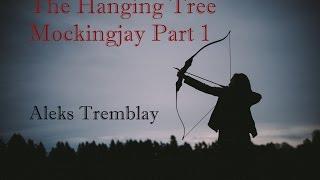 the hunger games mockingjay the hanging tree jennifer lawrence leksa tremy