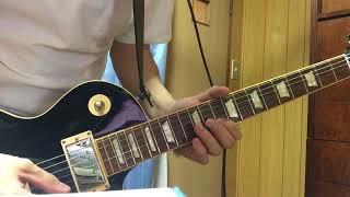 【LEONレオン】alexandros ワタリドリ【ギター】