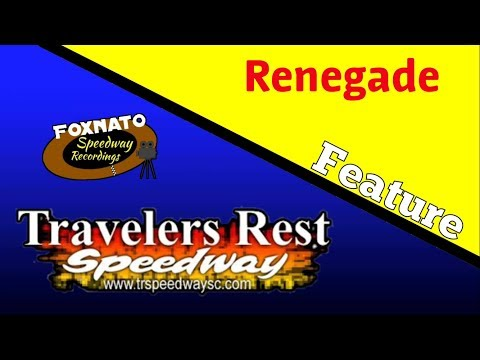 9/15/17 Renegade Feature at Travelers Rest Speedway