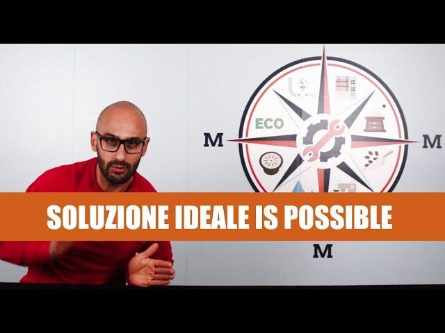 E' possibile trovare la soluzione ideale ad un problema? It's possible!