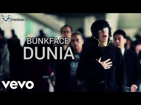 BUNKFACE - DUNIA (OFFICIAL MUSIC VIDEO) MTV