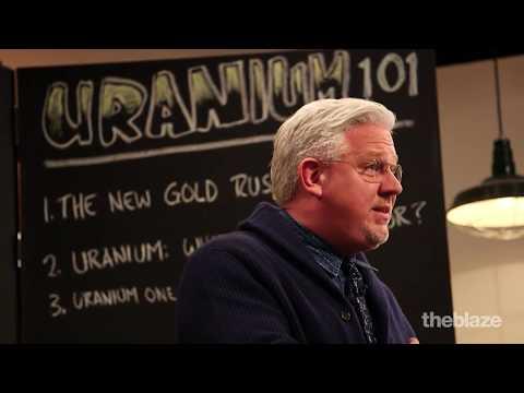 Uranium One Chalkboard Re-cap
