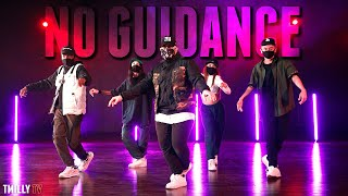 Chris brown ft. drake - no guidance choreography | by mikey dellavella #tmillytv