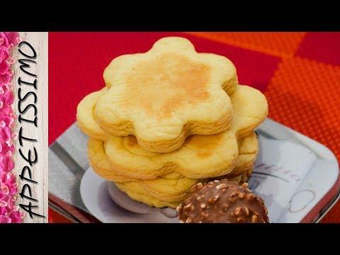Как испечь печенье без духовки