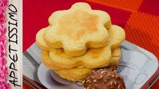 Печенье без выпечки - на сковороде. Правда или миф? No-bake Skillet Cookies