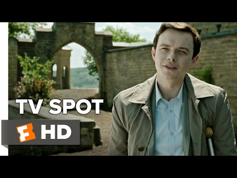 A Cure for Wellness TV SPOT - Chilling and Mysterious (2017) - Dane DeHaan Movie