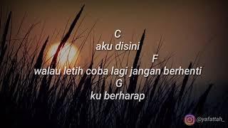 Download lagu CHORD GITAR (BUDI DOREMI - MELUKIS SENJA) || MUDAH UNTUK PEMULA!!!