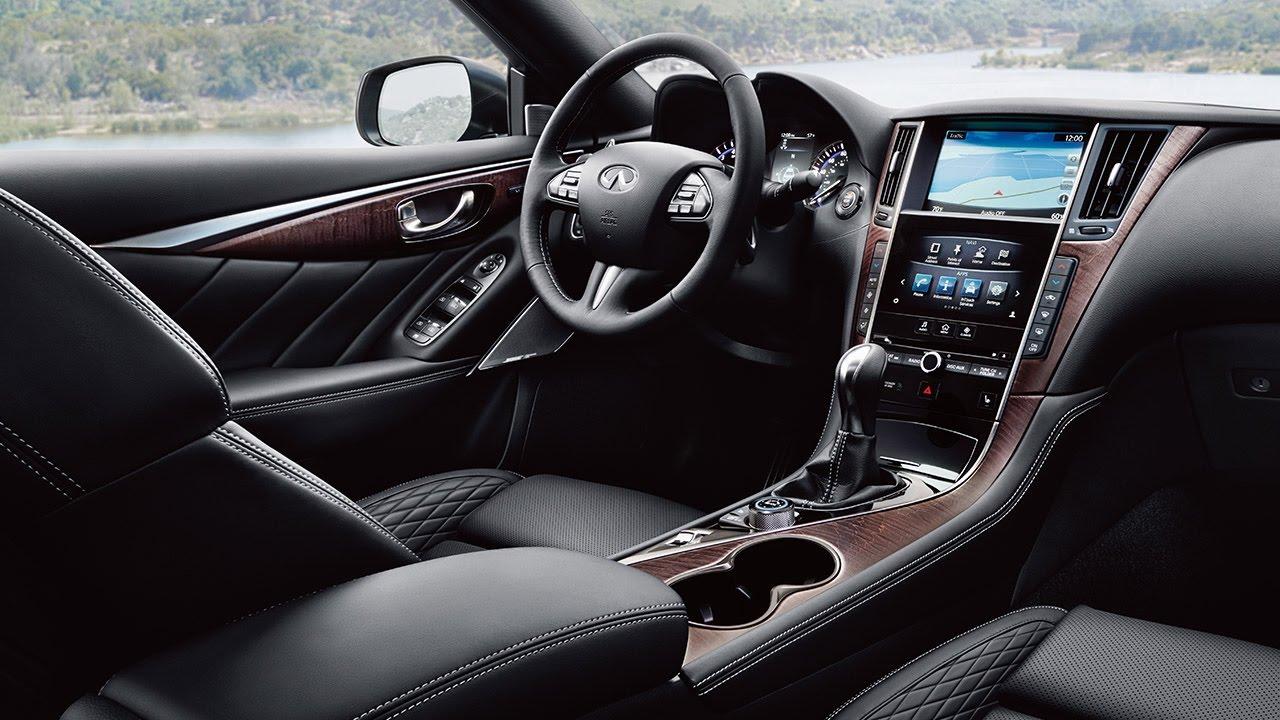 2018 Infiniti Qx50 Redesign >> 2018 Infiniti Q50 | Price | top speed | interior | PowerPoint | specifications - YouTube