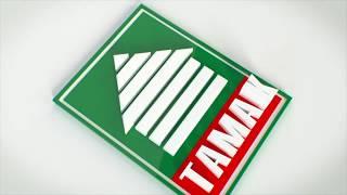 Обзор Bim- модели компании ТАМАК
