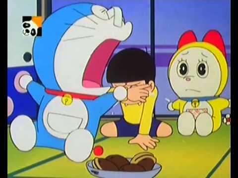 Doraemon t1 pt- episódio 136