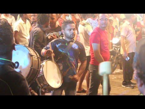 Banjo Party   Aagri Boys   Nonstop Marathi Songs