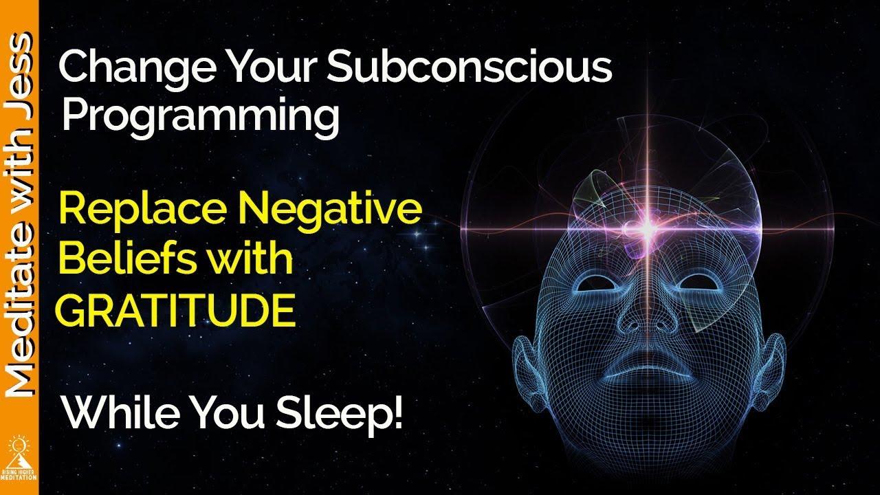 Meditation | Gratitude Affirmations