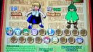 Zatch Bell Mamodo Fury Gameplay