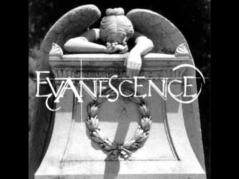 Evanescence - October - Evanescence EP
