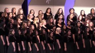 A Rhapsody of Christmas Trinity Choirs 2014