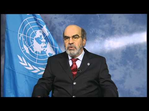World Farmers' Organization General Assembly: José Graziano Da Silva (FAO)