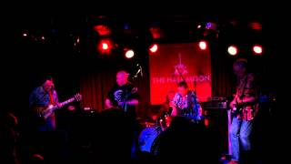 Ducks Deluxe feat. Brinsley Schwarz- Long John - Live at The Half Moon Putney - September 9th 2012