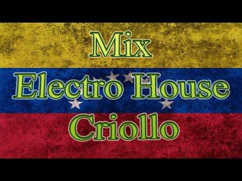 Mix Electro House Criollo Abril 2017 DJ Diego