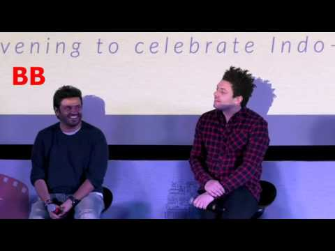 Special Evening With Kev Adams And Vikas Bhal - 2