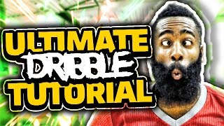 ULTIMATE DRIBBLE CHEESE TUTORIAL • BEST DRIBBLE MOVES/COMBOS • BECOME UNGUARDABLE - NBA 2K17