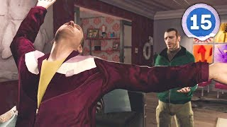 BERNIE IS HILARIOUS 😅- Grand Theft Auto 4 - Part 15