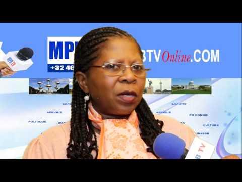 RDC - Meeting de TSHISEKEDI: Analyse politique avec Justine Kasa-Vubu