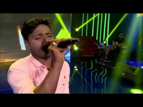 Shudhu Ekbar Bolo Valobashi    Channel i Shera Kontho 2017(shopon) thumbnail
