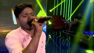 Shudhu Ekbar Bolo Valobashi Channel i Shera Kontho 2017(shopon)