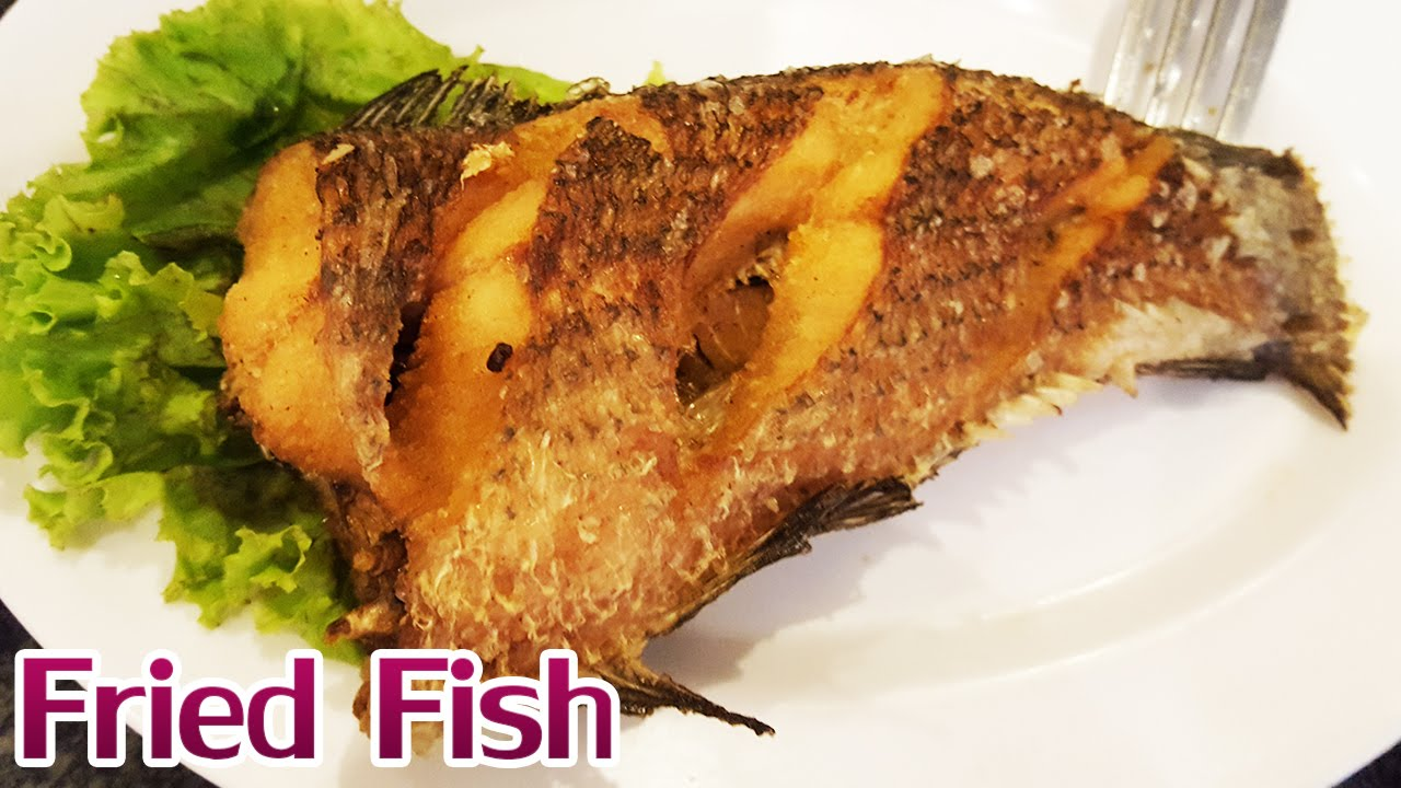 Khmer food cambodia food asian food eating khmer food for What to eat with fried fish