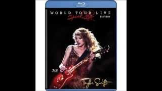 Taylor Swift - Our Song [Speak Now World Tour] (Audio)