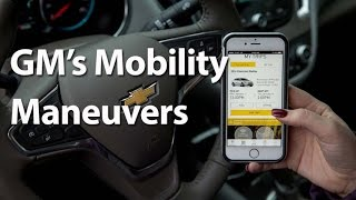 GM's Mobility Maneuvers - Autoline This Week 2025