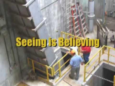 Wastewater Screens & Screenings Handling Equipment From Headworks Inc.