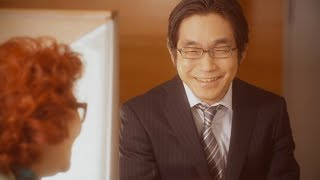 WEBCM auひかり×野沢雅子<第3弾> 美少女役をやりたくなった野沢雅子...