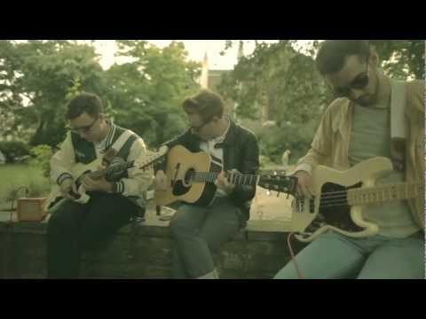 WLT - Two Door Cinema Club - Sleep Alone