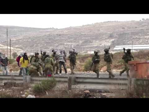 Revolution News   Israeli Undercovers Incite Palestinian      Facebook