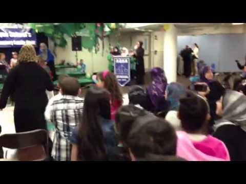 Aqsa school