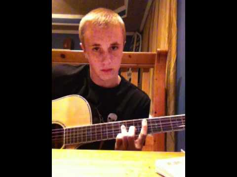 How to play Never Know by Jack Johnson